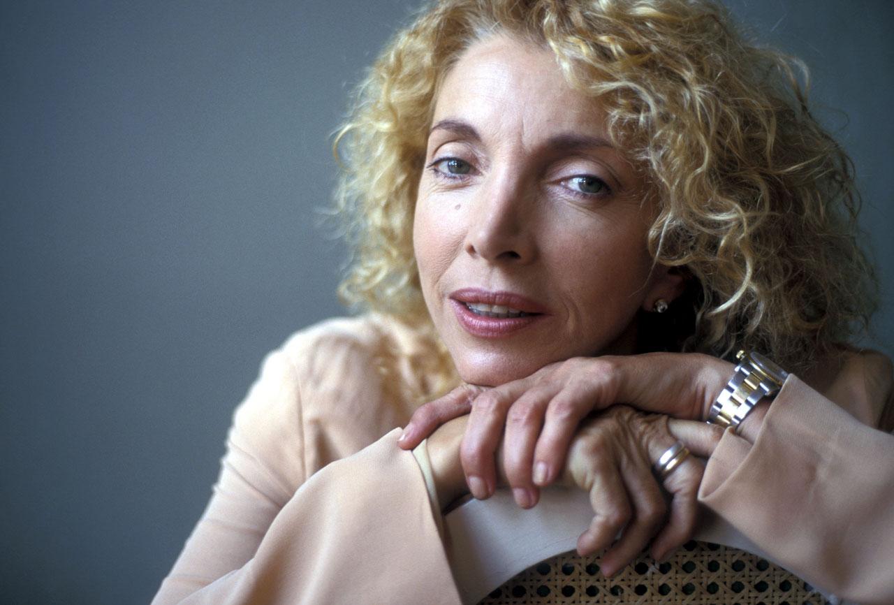 Mariangela Melato nel 1999 © Roberto Grazioli / LUZ mariangela melato biografia