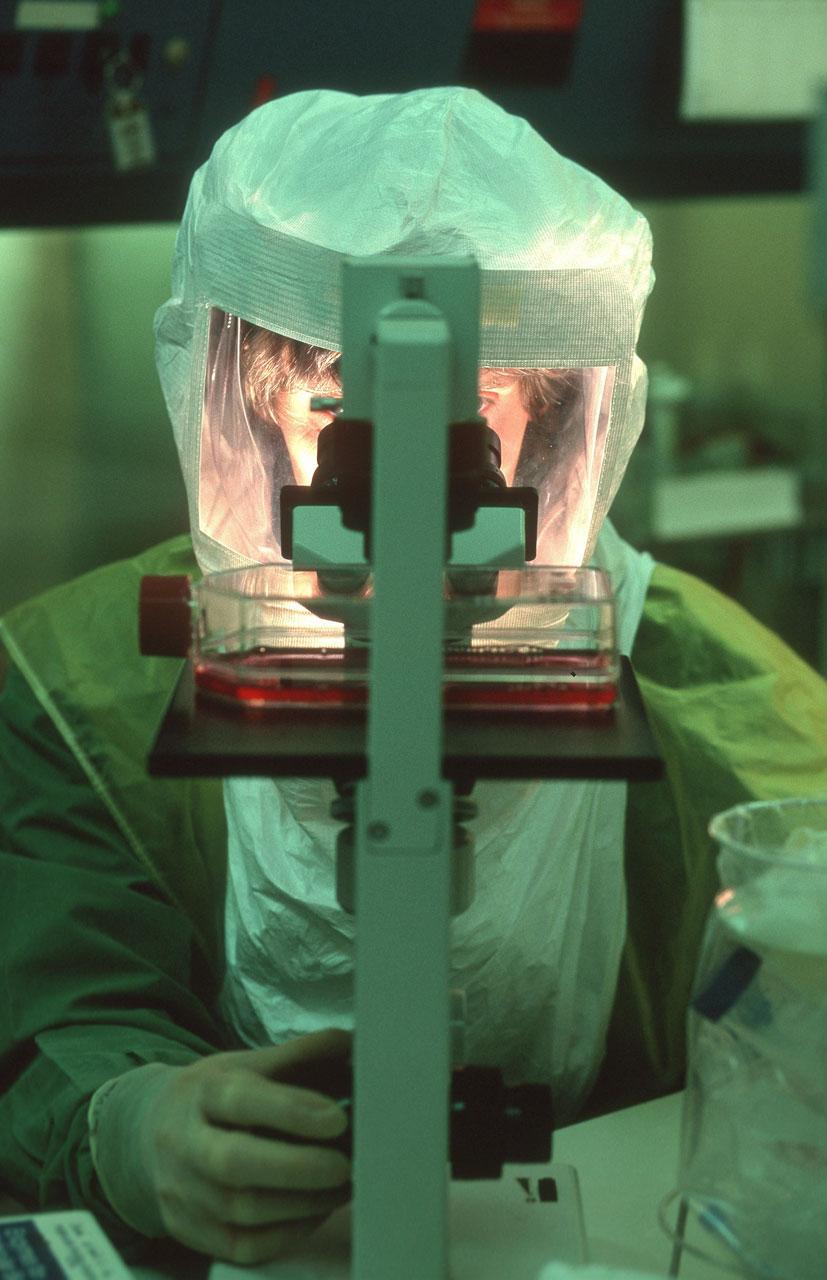 intervista roberto burioni sapiens luz marburg virologia