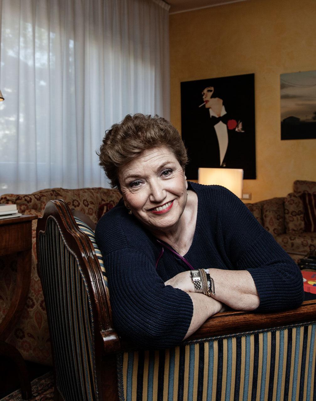 Intervista Mara Maionchi