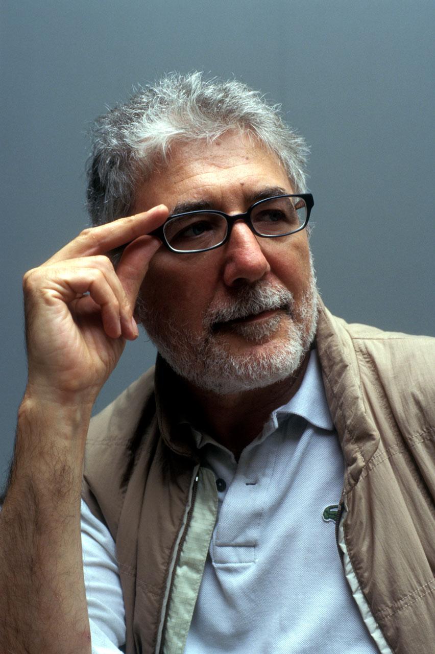 Intervista Antonio Gnoli sapiens foto © leonardo cendamo luz