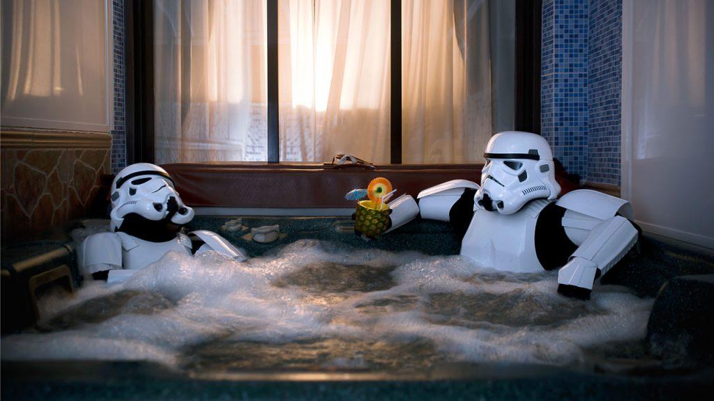 Star Wars: la storia vera di un disastro annunciato