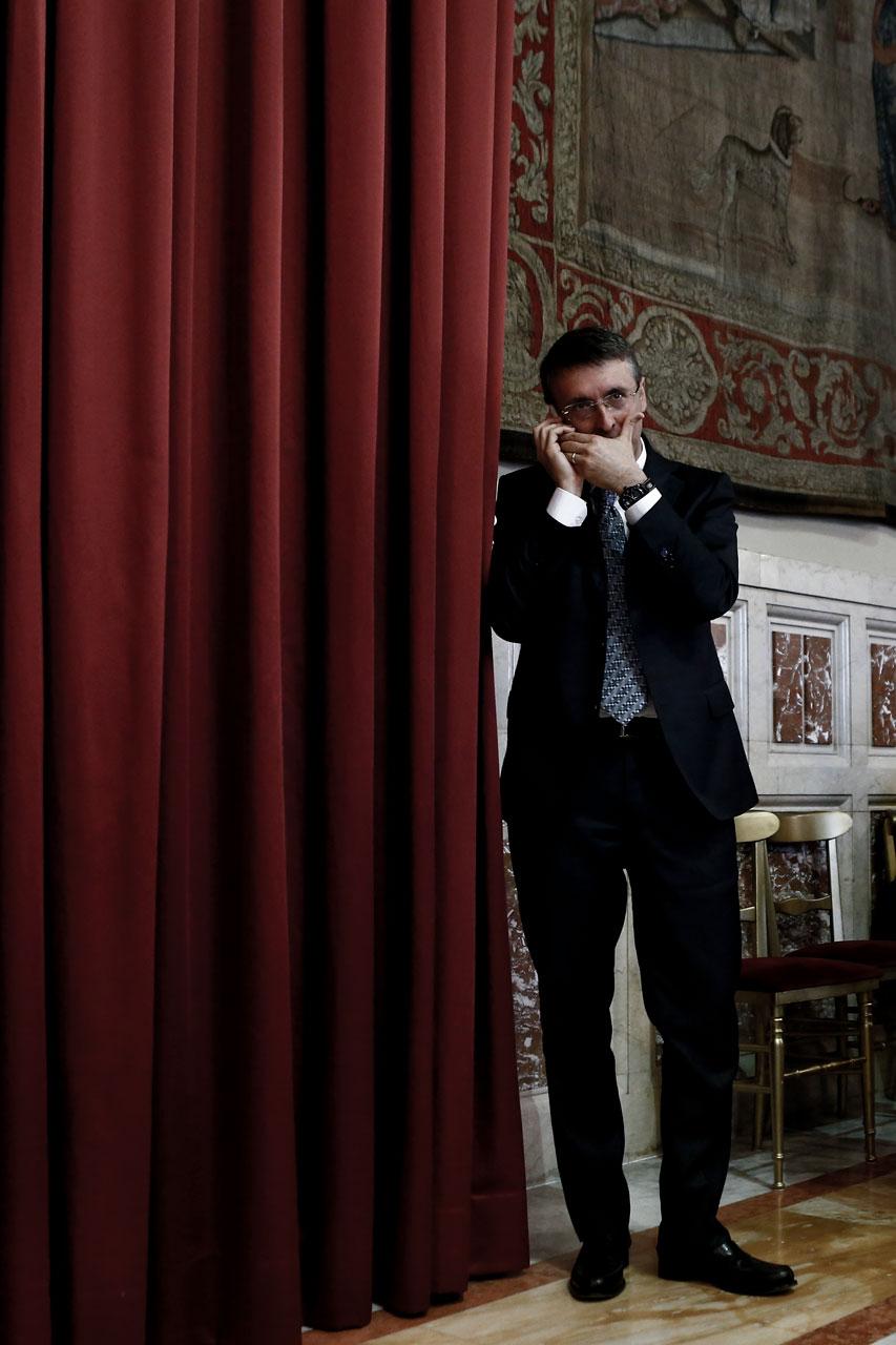 raffaele cantone foto matteo minnella luz intervista cantone corruzione