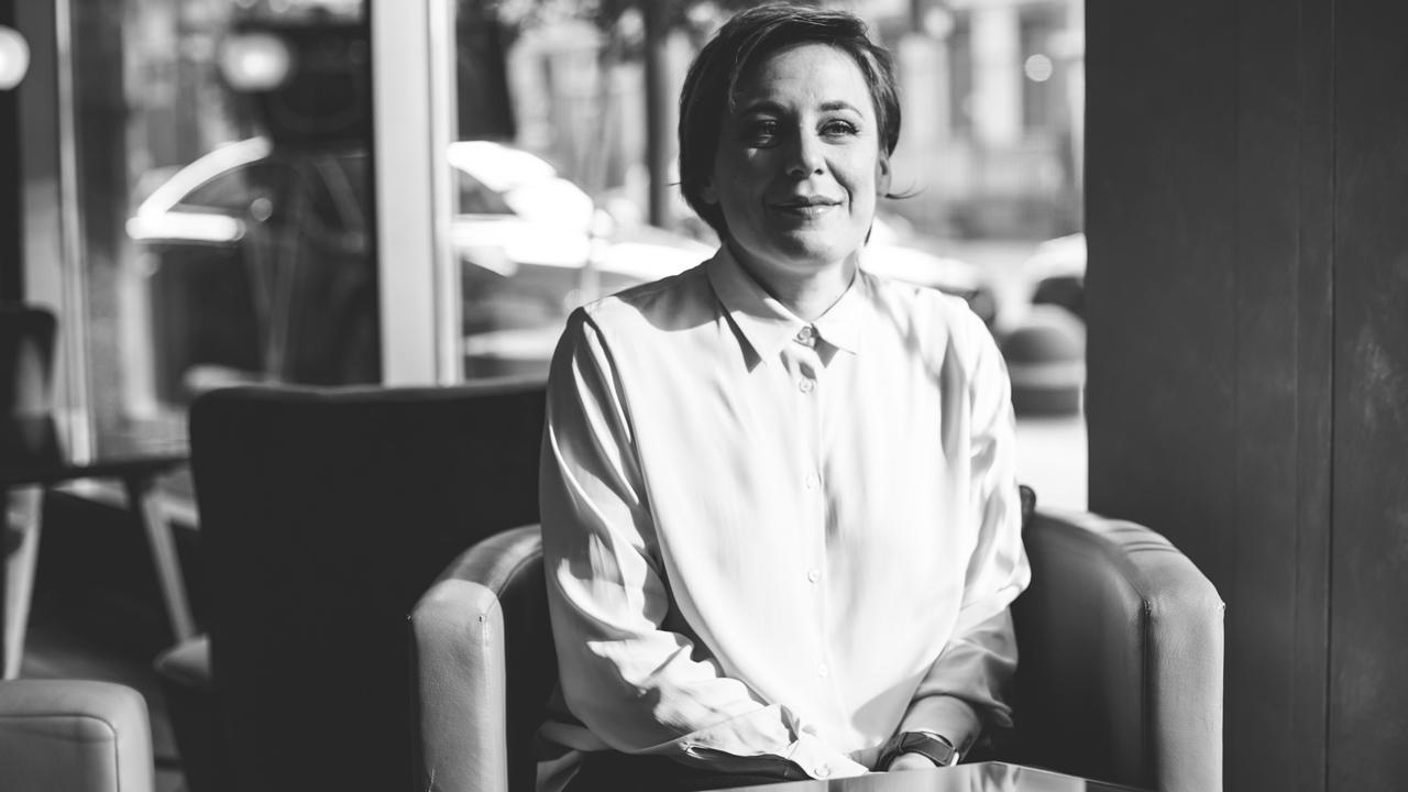 Antonia Klugmann Intervista intervista antonia klugmann sapiens