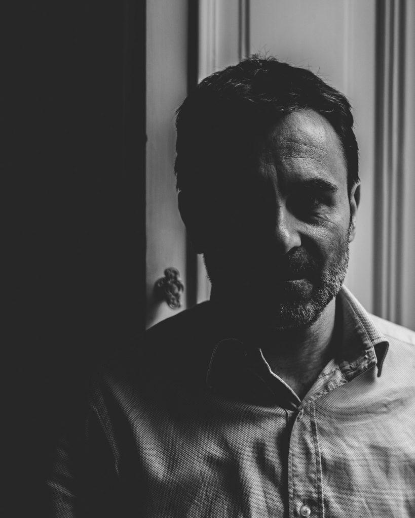marco archetti intervista sapiens LUZ vitomariag