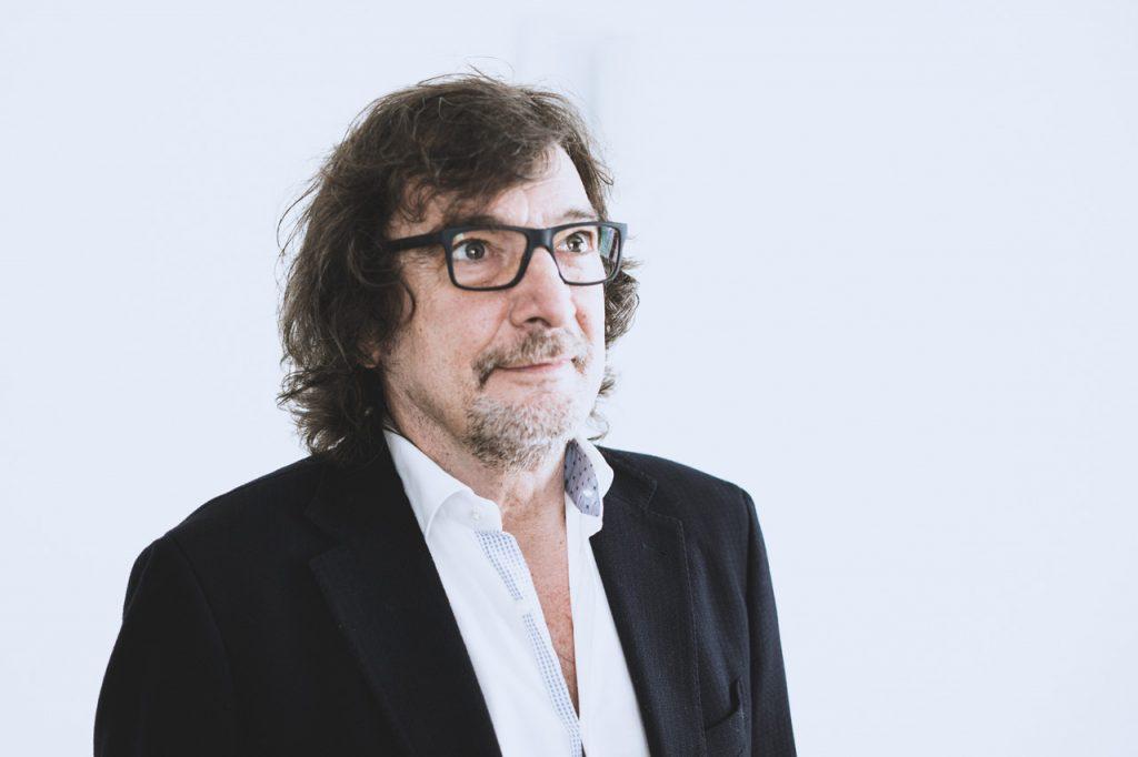 Claudio Cecchetto intervista
