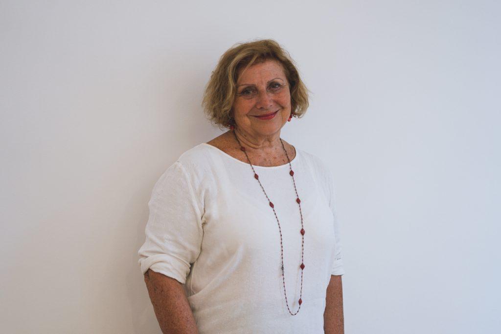 Gianna Martinengo intervista