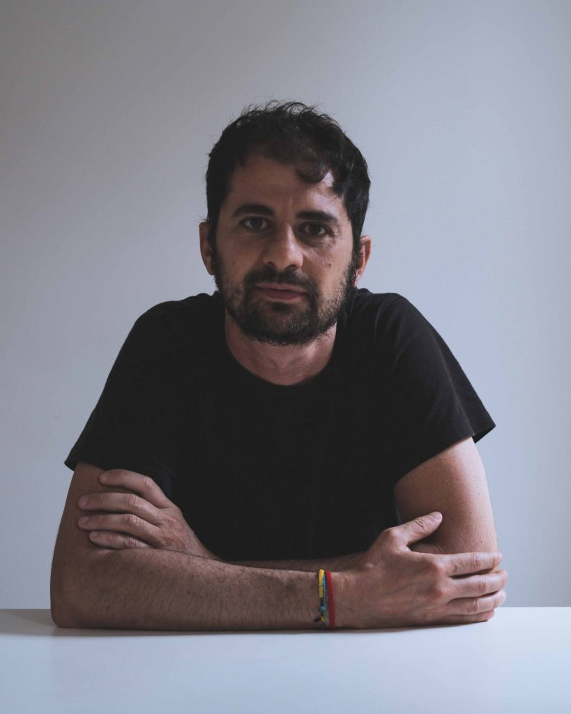 Giuseppe Catozzella intervista