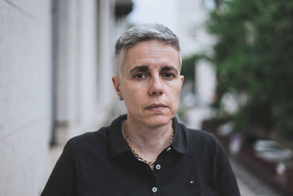 Paola Zukar intervista