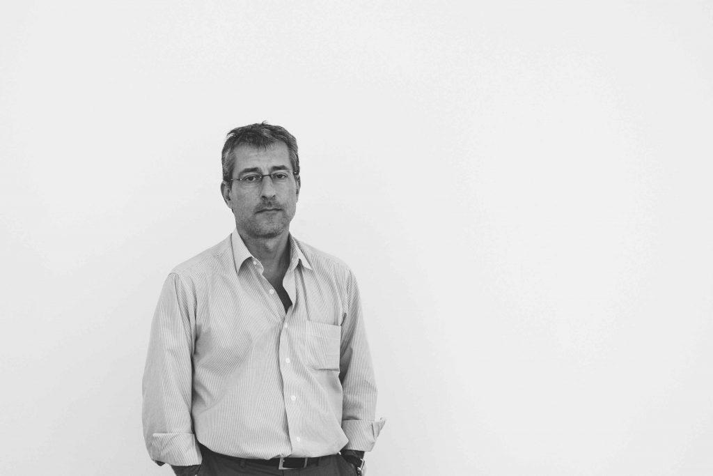 Daniele Chieffi intervista