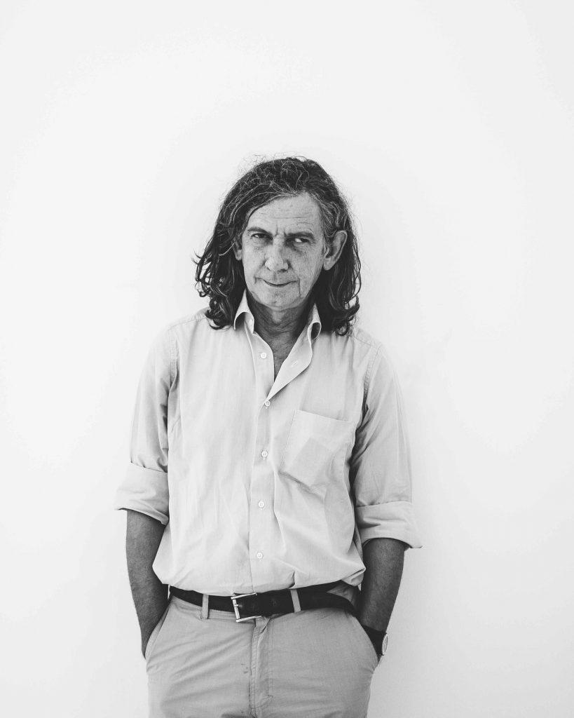 giorgio terruzzi intervista