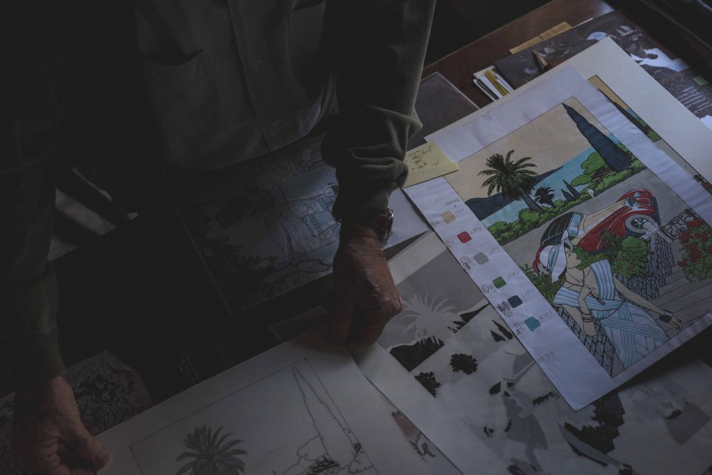 vittorio giardino intervista