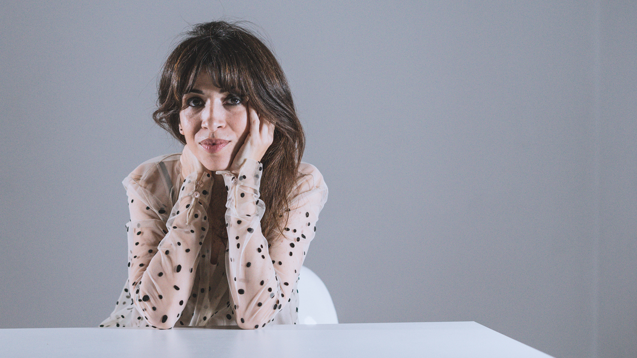 Ester Viola intervista