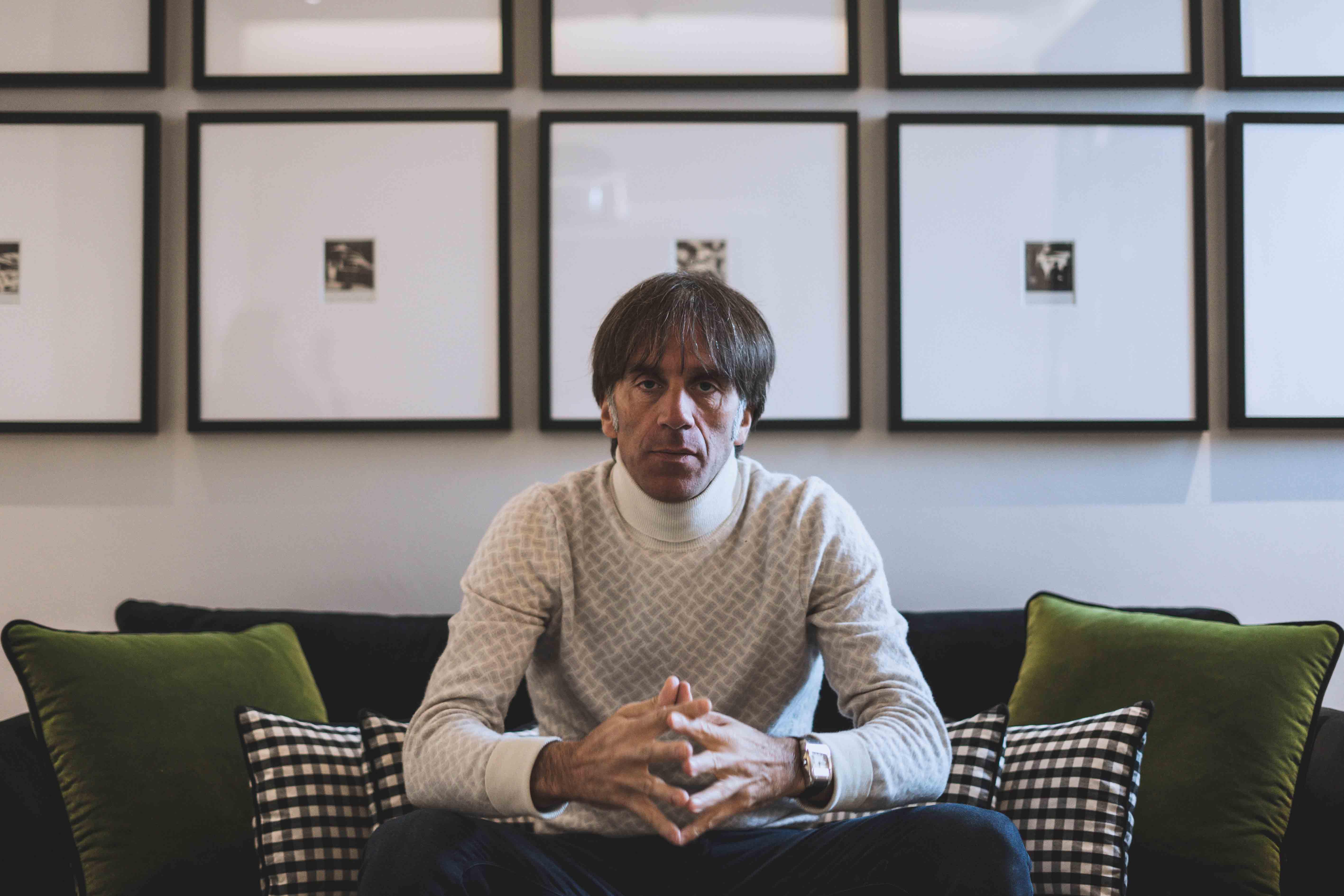 Davide Oldani intervista