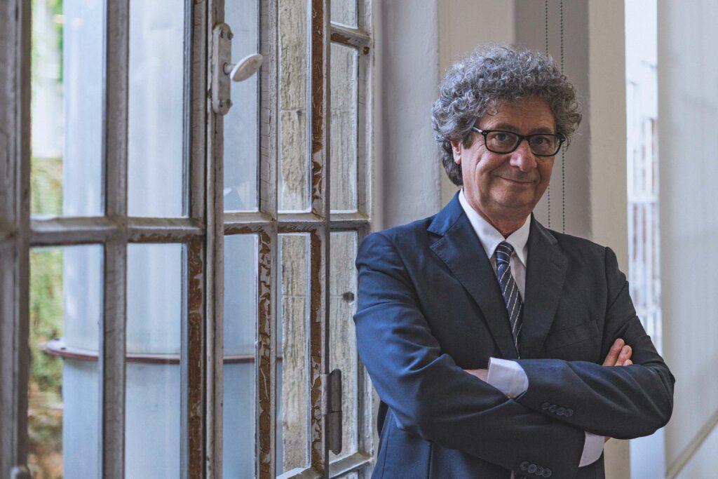 Riccardo Cucchi intervista