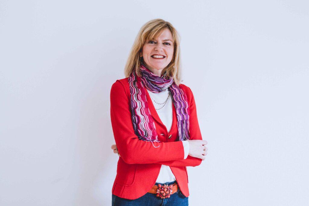Barbara Mazzolai natura geniale intervista