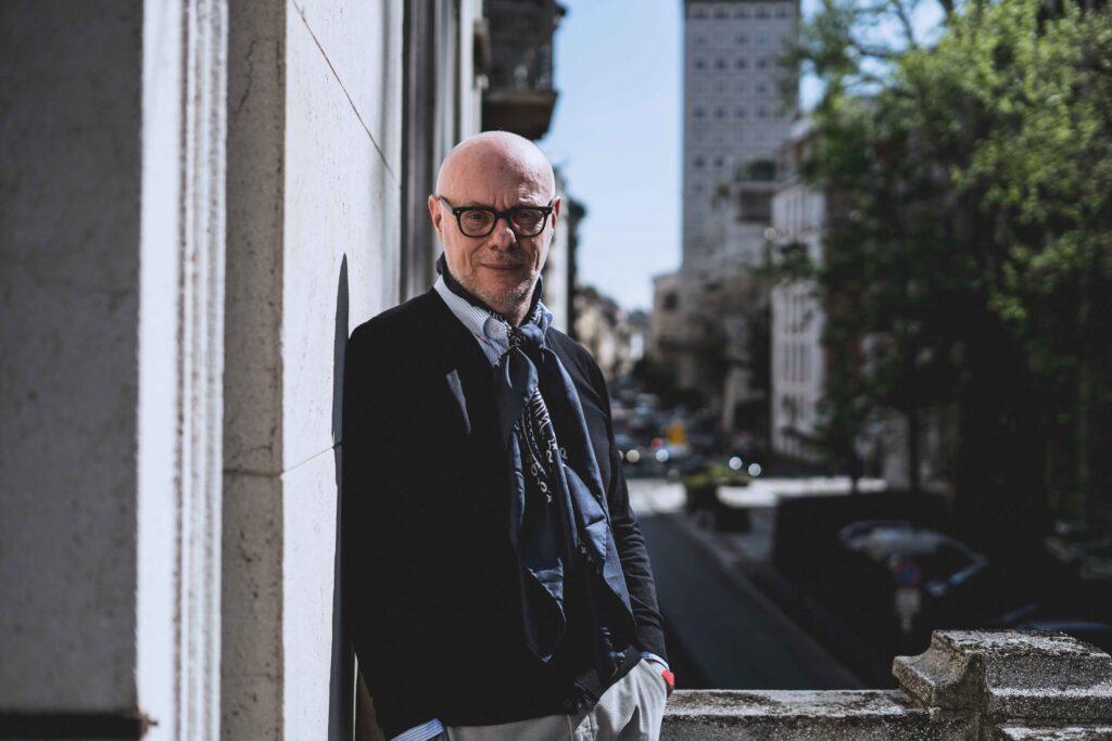 carlo giordanetti swatch intervista