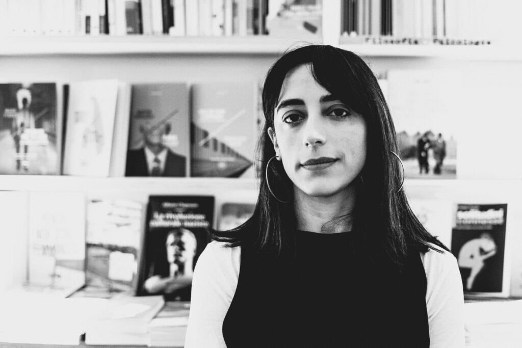 Claudia Durastanti intervista