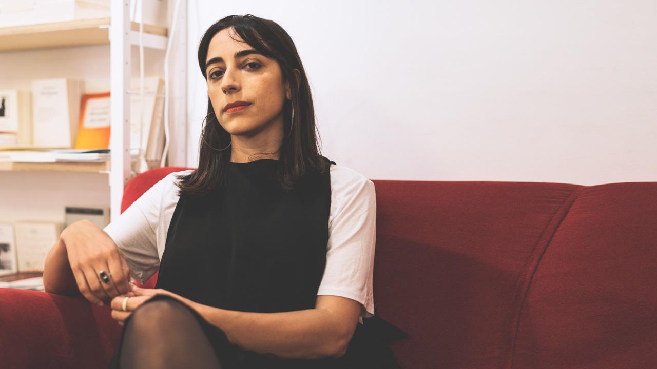 Claudia Durastanti intervista anteprima