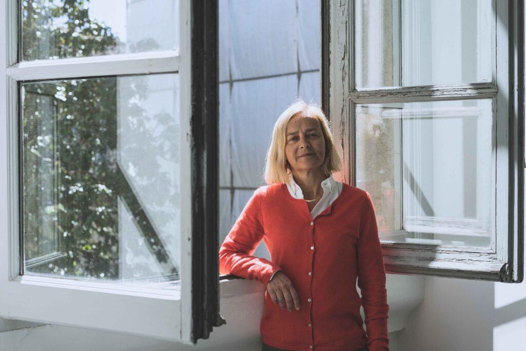 Donatella Sciuto intervista