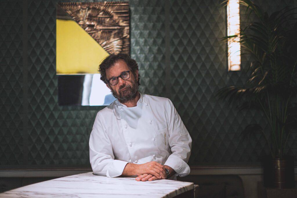 Carlo Cracco intervista