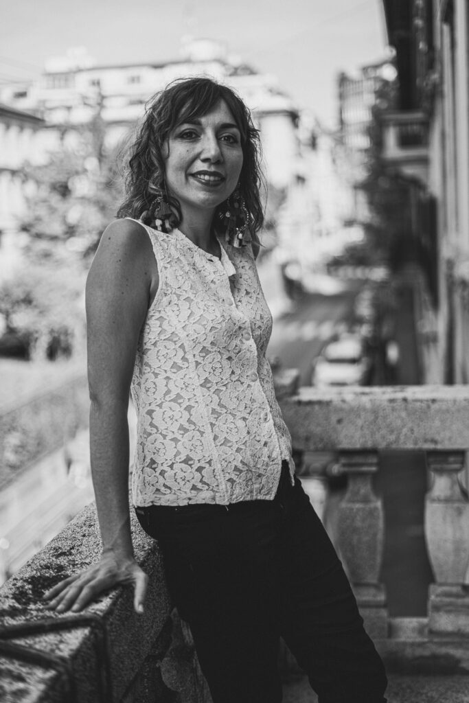 Irene Soave galateo