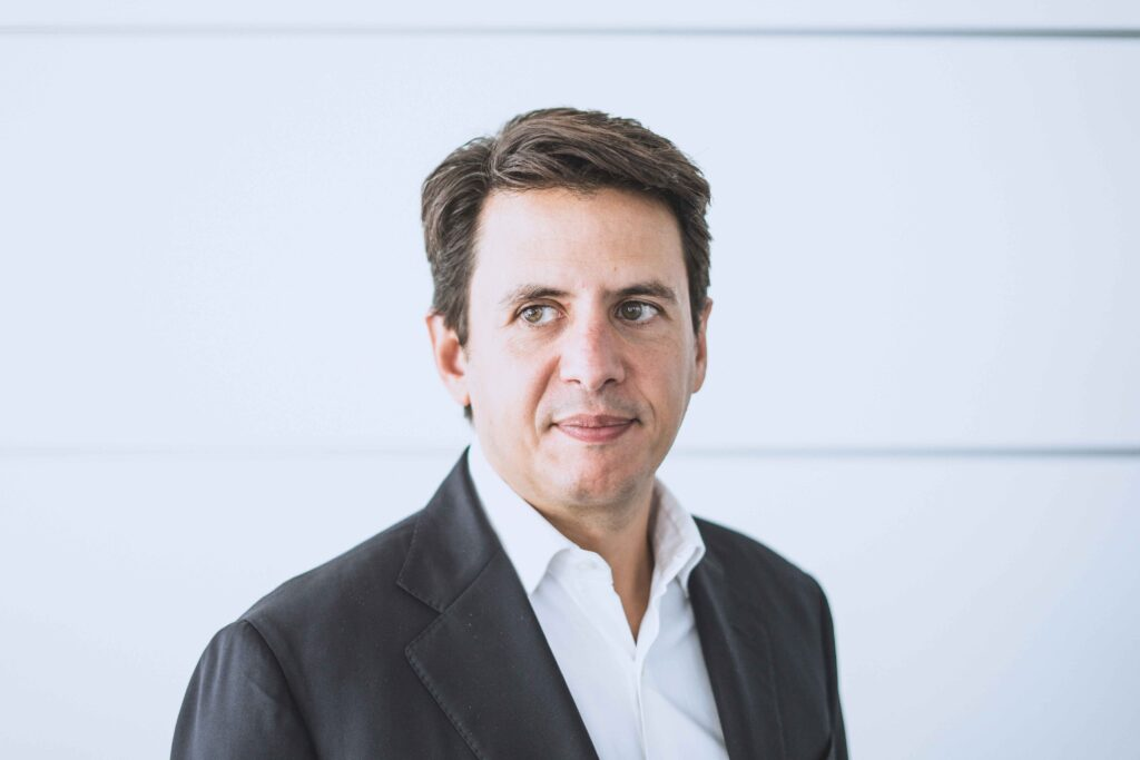 Marco Simoni Human Technopole Expo intervista