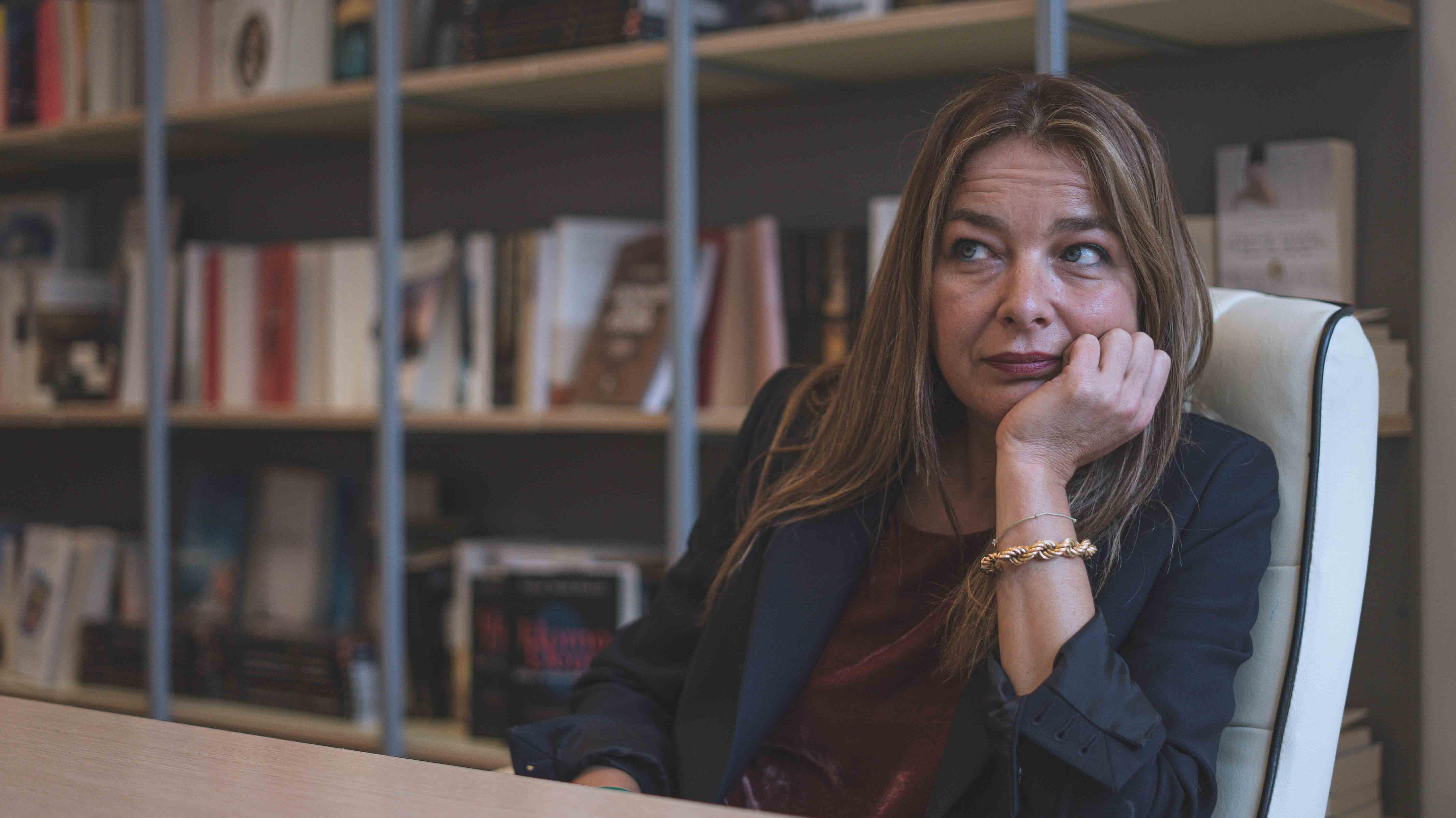 Lia Piano intervista