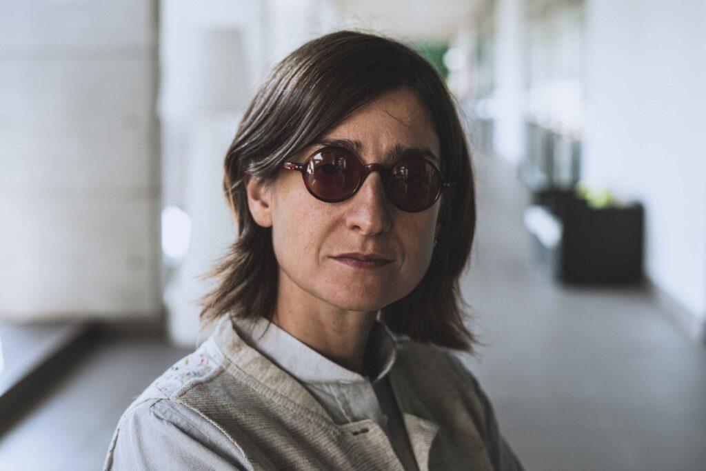 Chiara Valerio intervista