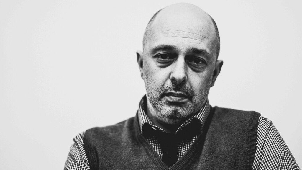 Antonio Talia: viaggio sulle strade della 'ndrangheta