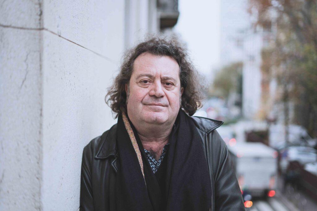 Stefano Senardi intervista