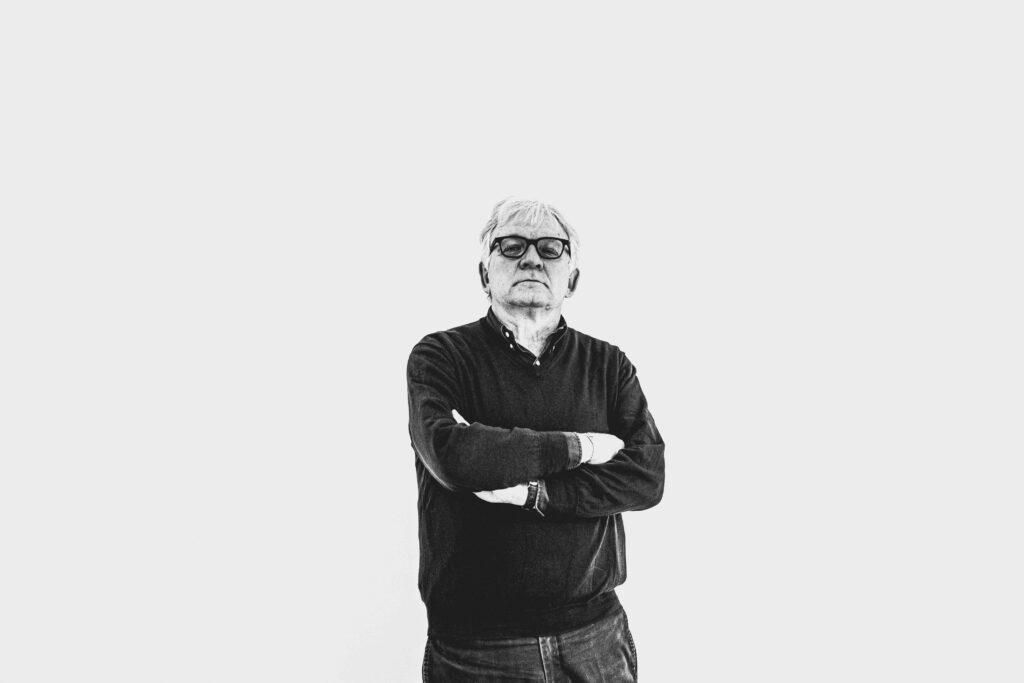 Sandro Moiso intervista