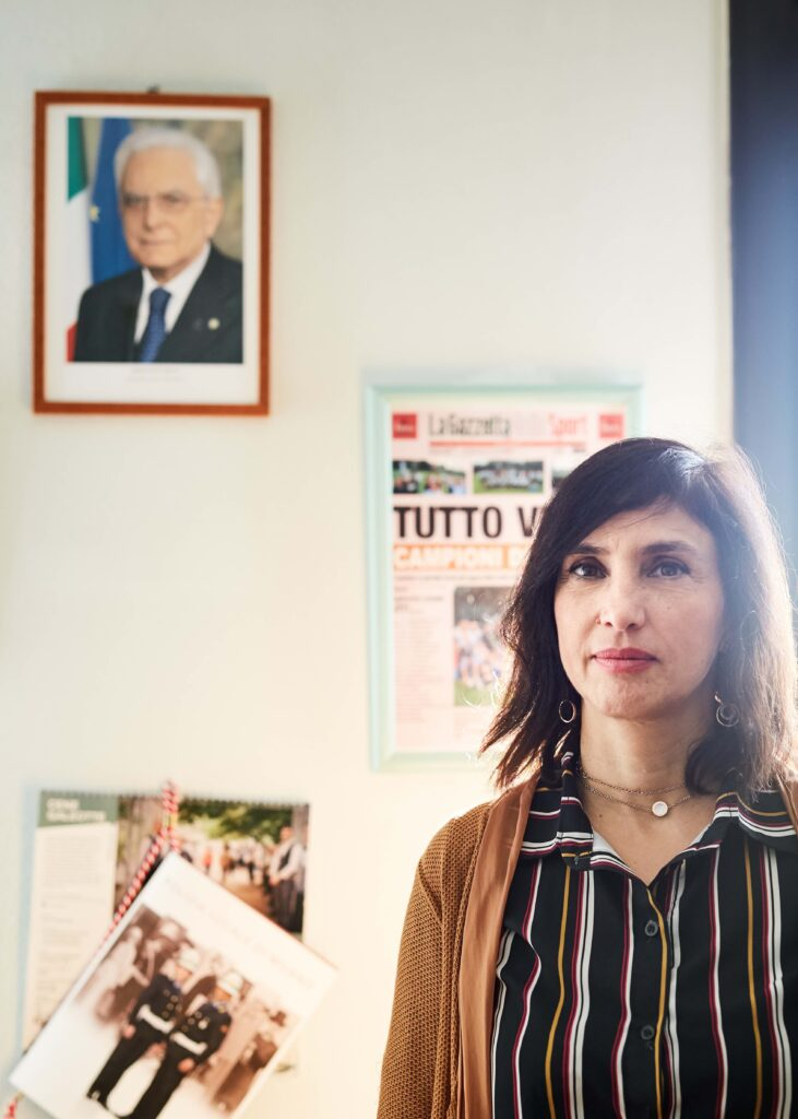 CosimaBuccoliero intervista