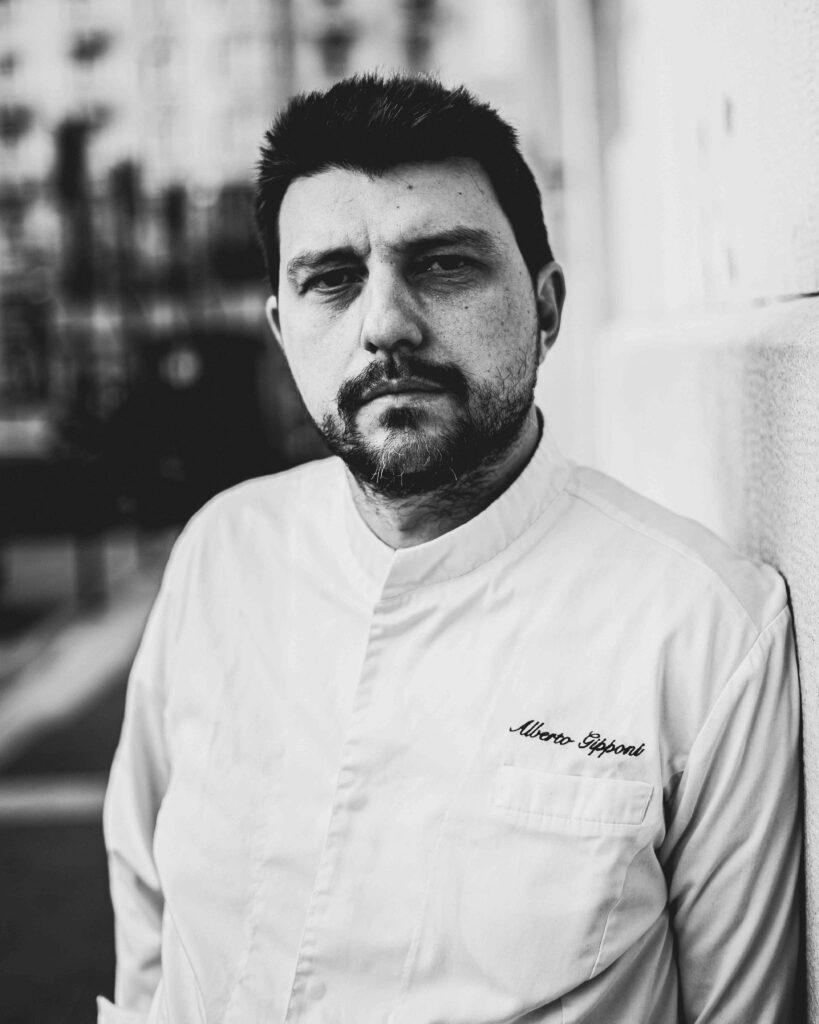 Alberto Gipponi Dina intervista