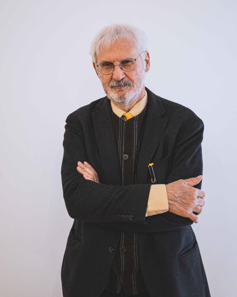 Alberto Rollo intervista