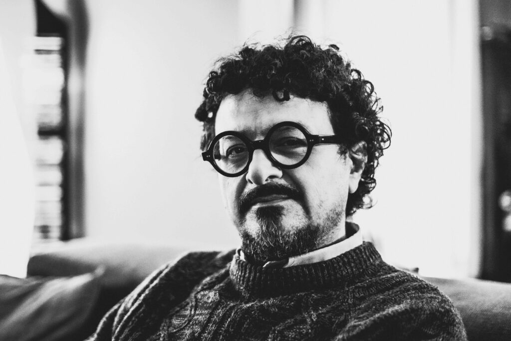 Gianni Biondillo intervista