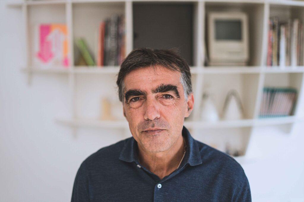 Paolo Iabichino intervista