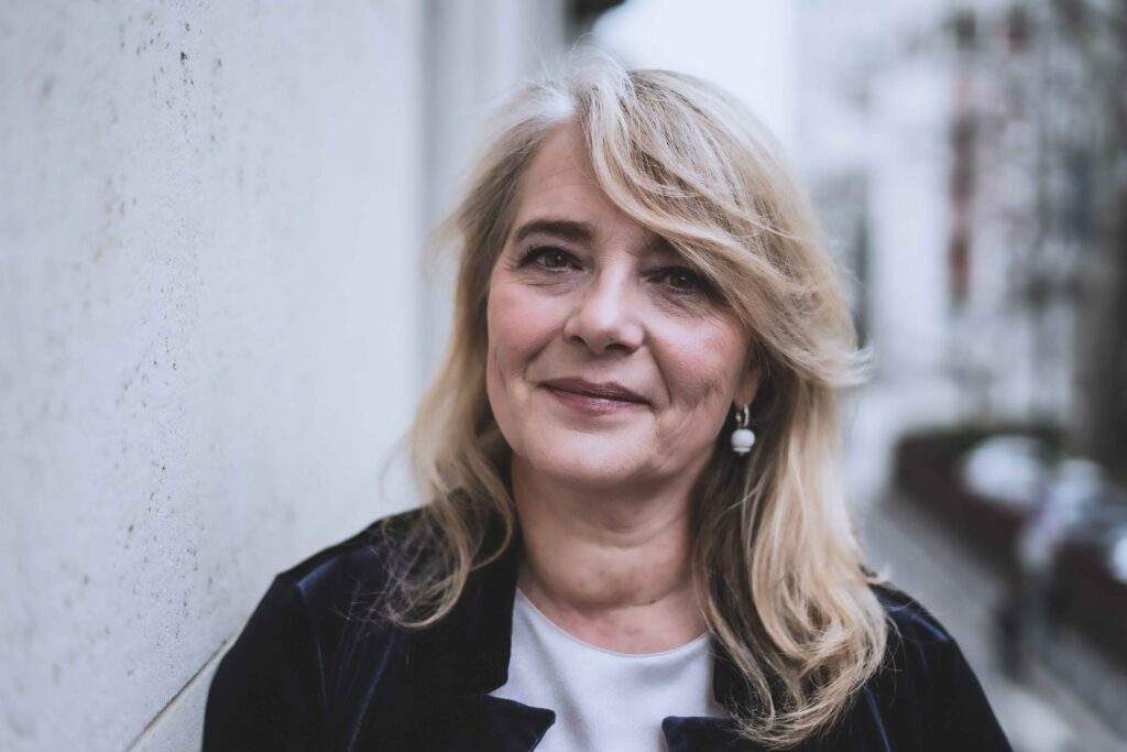 Roberta Villa intervista