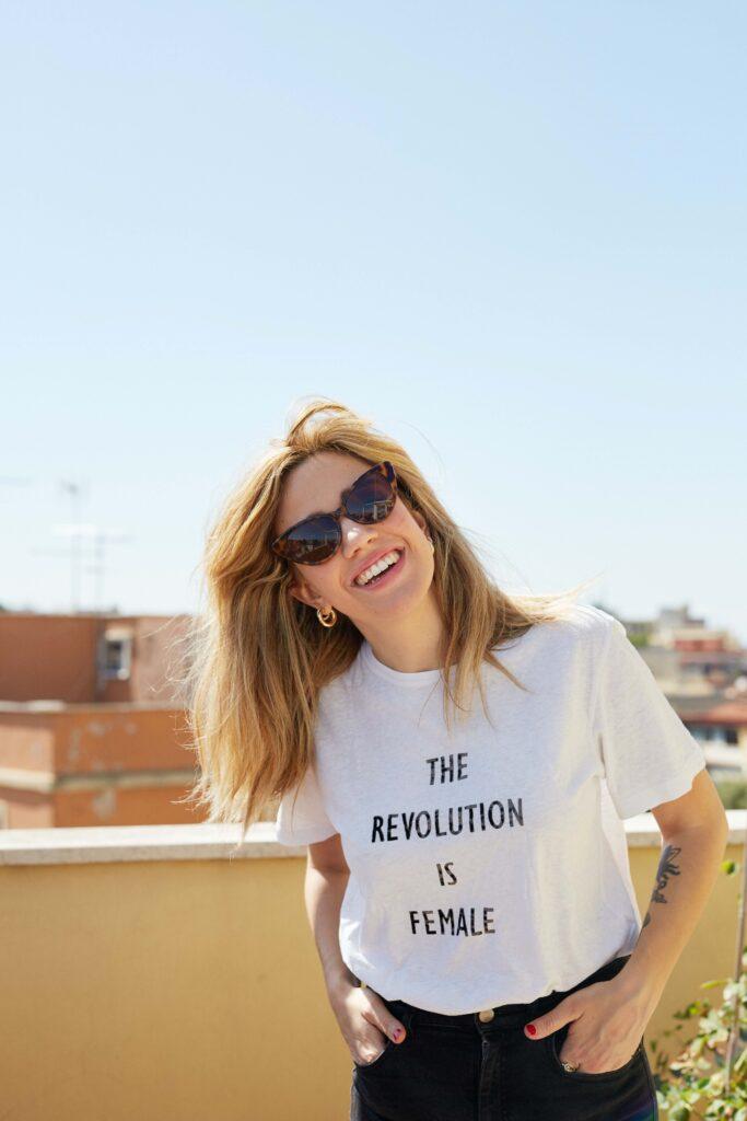 Intervista Chiara Sfregola