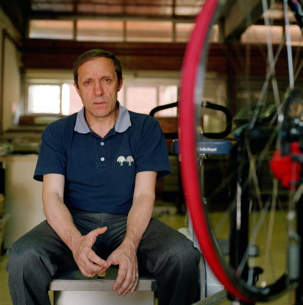Intervista Sandro Donati