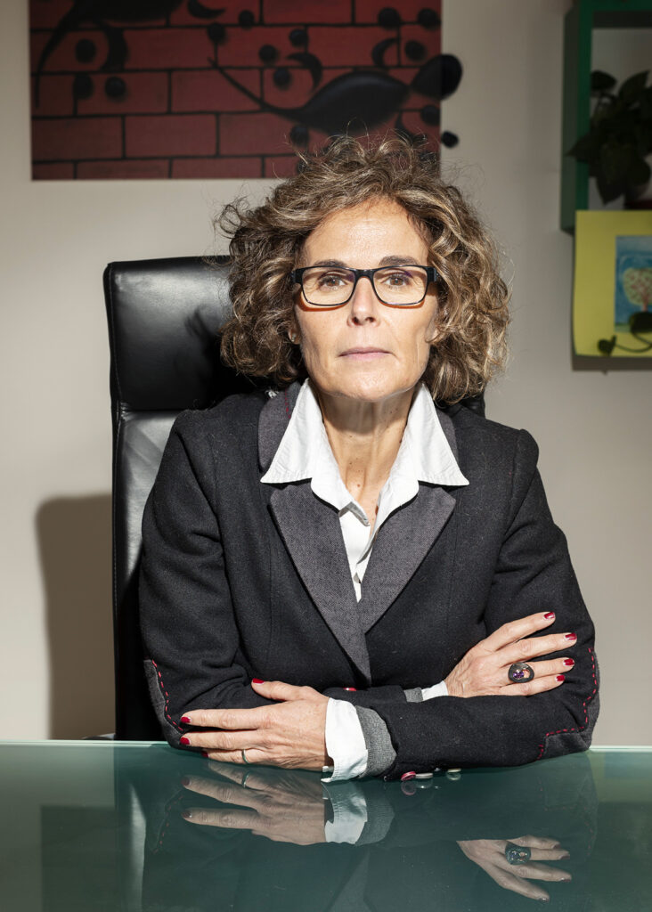 Barbara Sambuco