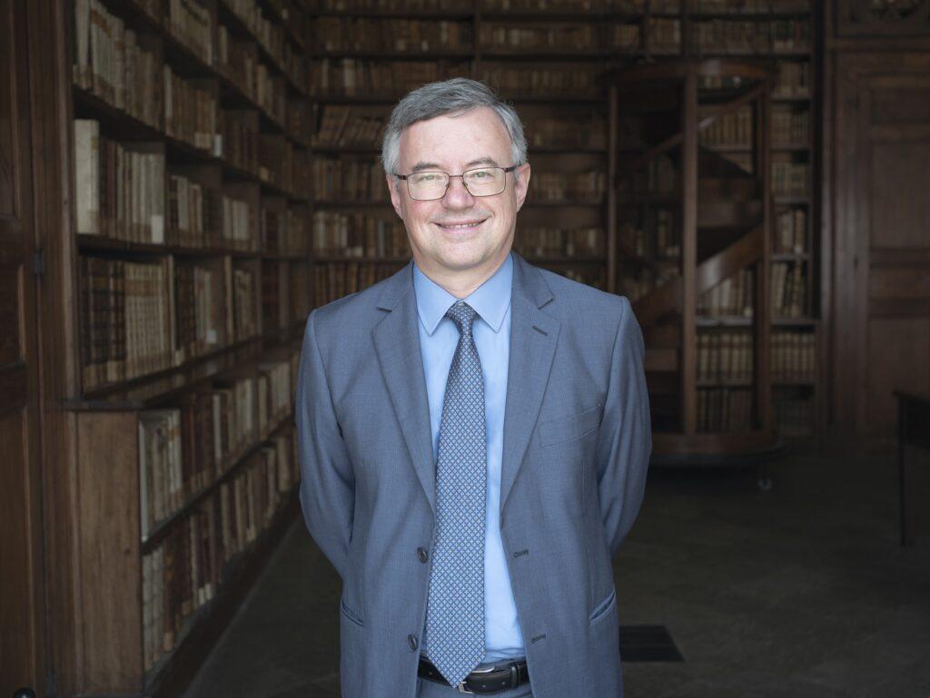 intervista Alessandro Barbero